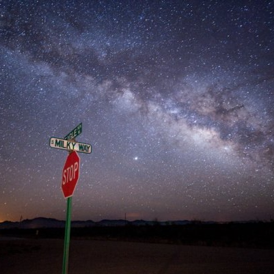 The Longest, Chillest, Most Awesome Starry Night Mix You'll Ever Need