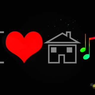 HOUSE MUSIC!!!