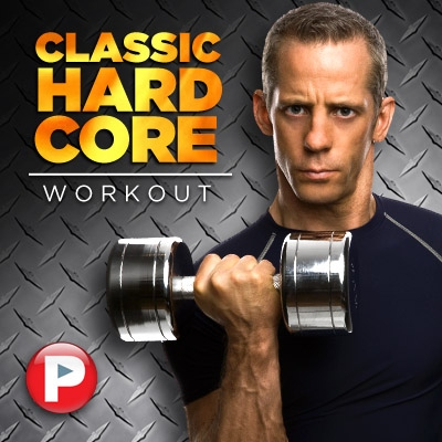 Classic Hardcore Workout by PumpOne