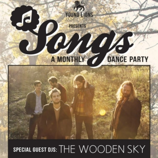 Songs: A Mixtape - The Wooden Sky