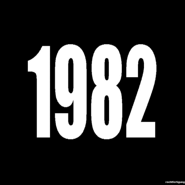 1982 - A Little Bit Of Everything!