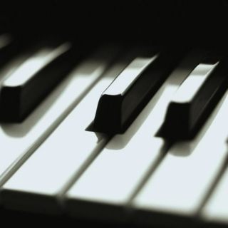 A Touch of Piano
