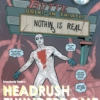 Headrush Thunderdome