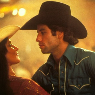 Urban Cowboy's ride through High School