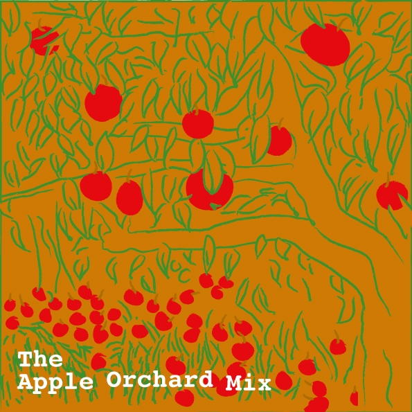 The Apple Orchard Mix