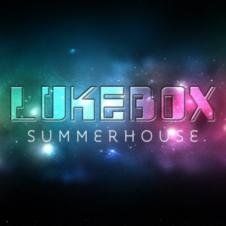 "Lukebox ""Summer House"" Vol.6 (July 2012)"