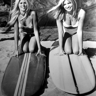 Let's Go Surfing!