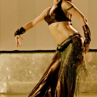 Fundamental Fusion Bellydance Playlist 1, Padova