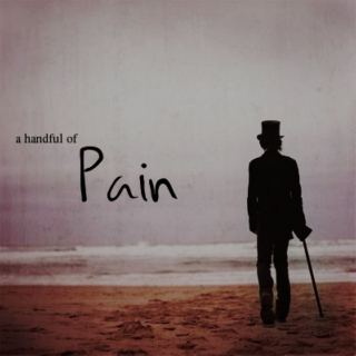 A Handful of Pain -Dimitri Gurov mix-