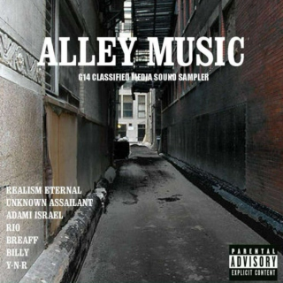 Alley Music