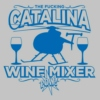 The Fucking Catilina Wine Mixer