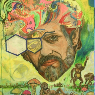 Archaic Revival with Terrence McKenna