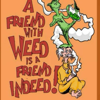 With Your Best Buds