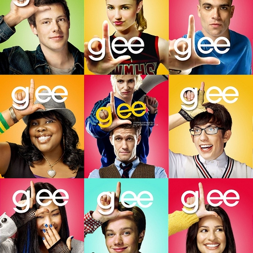 Glee: The Music from the Back Nine