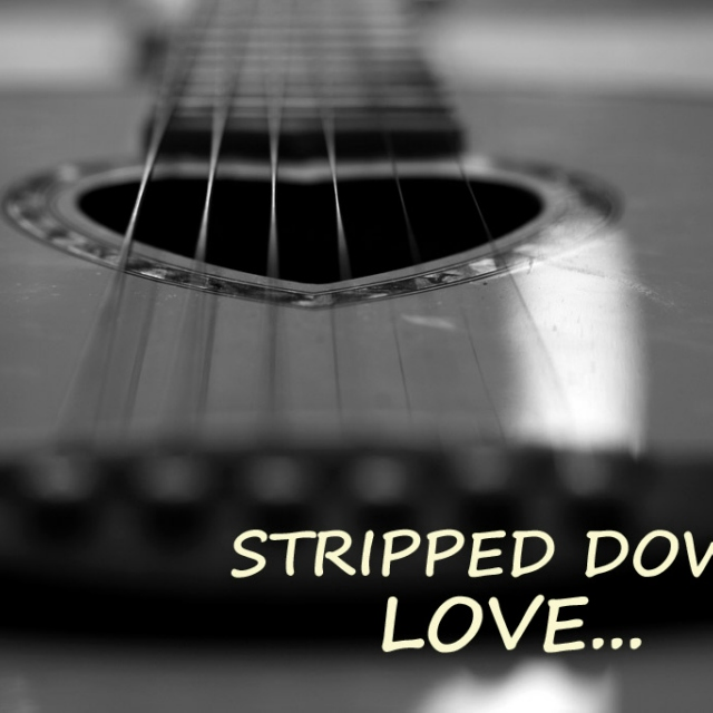 Stripped Down Love