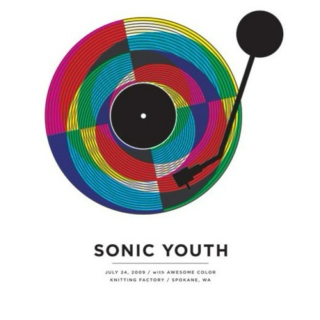 Tell Me That You Gotta Show Me: Sonic Youth Tribute