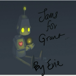 Jams For Grant