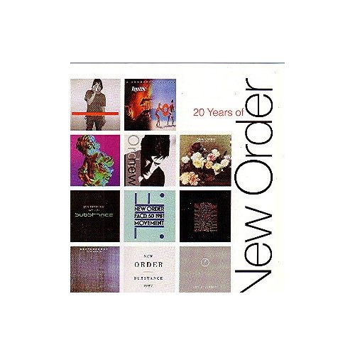 New Order and Friends MIX