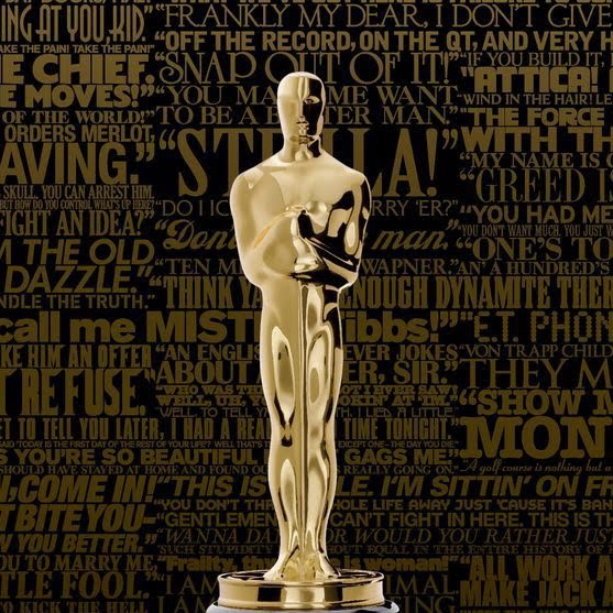 The music of the Oscars