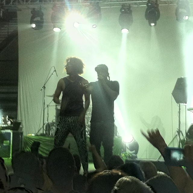Dance?, Pt. 2 - Electro-Pop and Party Rock