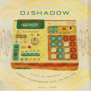 DJ Shadow's 8 Tracks