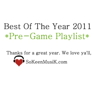 BEST OF 2011: RAP & HIP-HOP