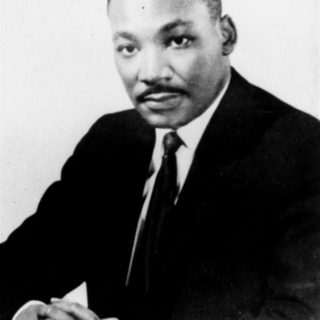 In Remembrance of Martin Luther King