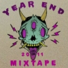 YEAR END SUMMER END. Slanted Mixtape 8