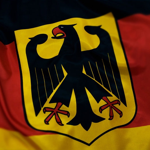 From Germany