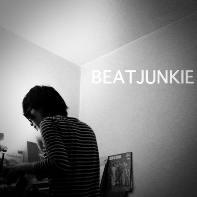 Beatjunkie mix