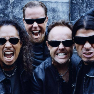 Honoring The Gods: Metallica