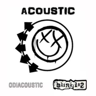 Best of Blink 182 Acoustic