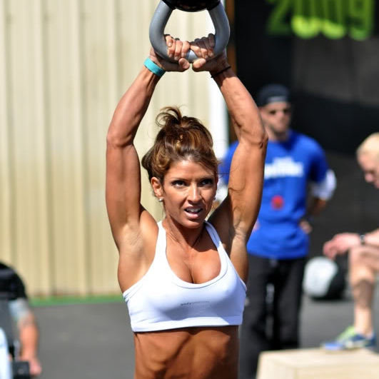 Life is Tough. Do Crossfit