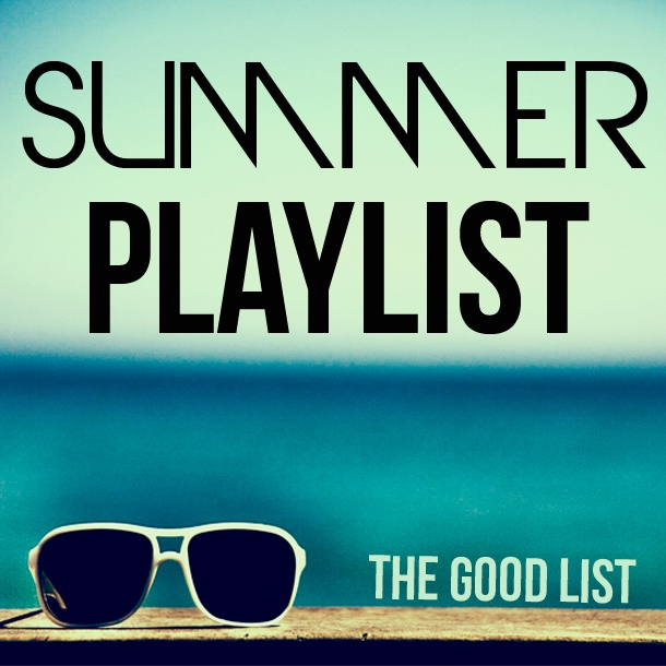 "Summer Playlist ""House"""