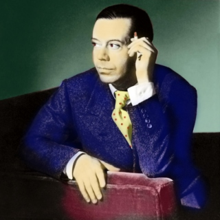 From Major to Minor: The Music of Cole Porter