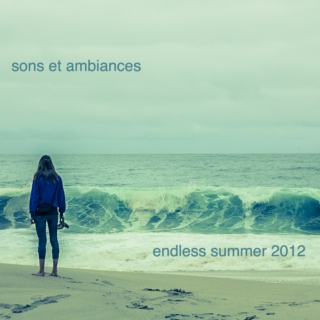 sons et ambiances endless summer 2012