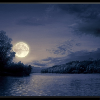 Aahhh the Moonlight...