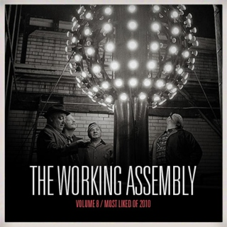 The Working Assembly Mixtape #8