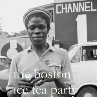 the boston ice tea party