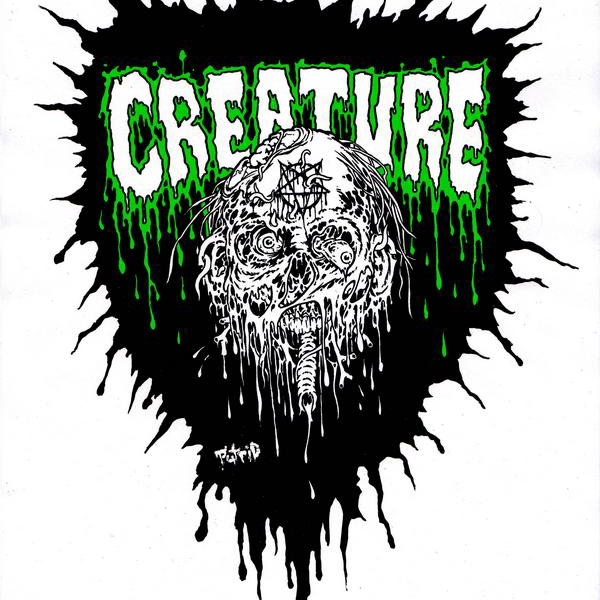 Creature Feature w/ Horror Punk & Space-Age