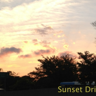 Sunset Drive March 15