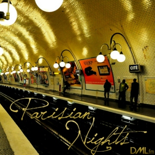 Parisian Nights by DML.fm