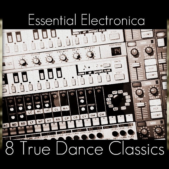 Essential Electronica - Dance Classics