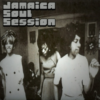 Jamaica Soul Session