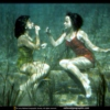 Because it would be fun to go to an underwater dance party with you.