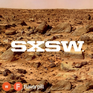 Flavorpill/Windish SXSW 2012 Mixtape