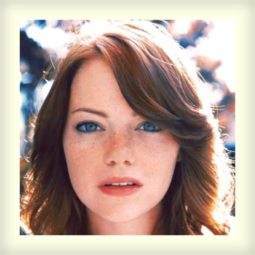 Songs as beautiful as Emma Stone