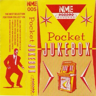 NME Pocket Jukebox