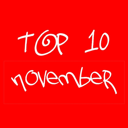 Simon Iddol TOP 10 November