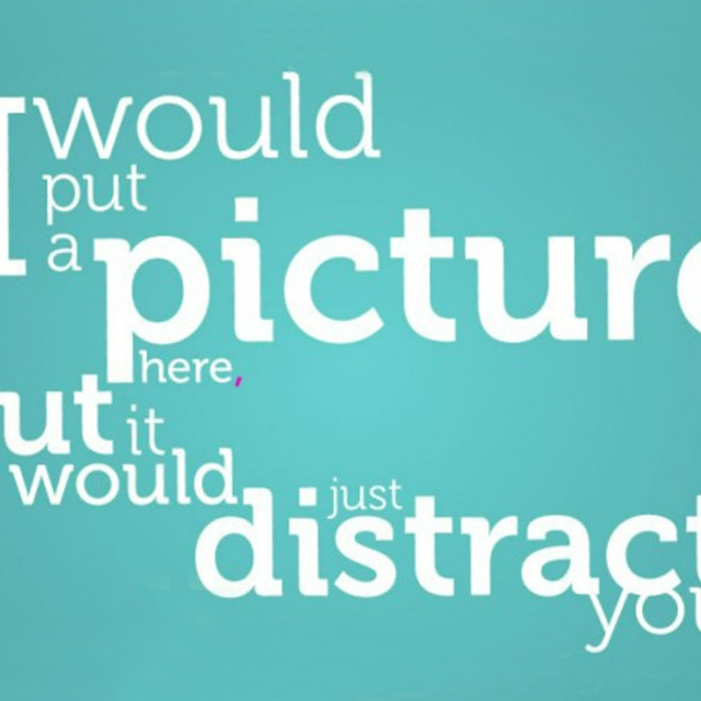 Attraction to Distraction volume 1